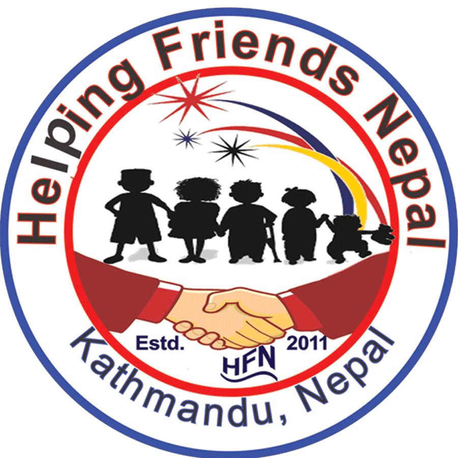 Helping Friends Nepal